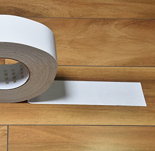 Carpet Tape Double Sided 40 Yards X 2 Inch Indoor