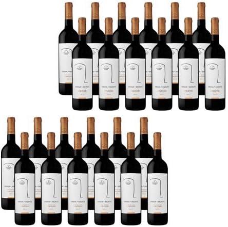Vinha do Monte - Vino Tinto - 24 Botellas