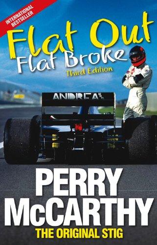 Flat Out, Flat Broke 3rd Edition: The Original Stig