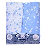 Blue-Stars-2-Pack-Fitted-Crib-Sheets-Frenchie-Mini-Couture-boy
