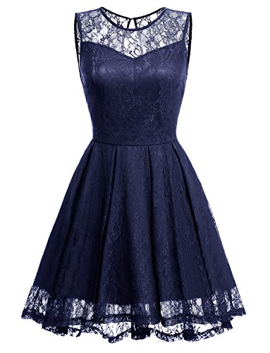 Elegant Homecoming Dresses - 1