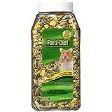 Kaytee KY94454 Forti-Diet para Hámster/Jerbo (Tarro)