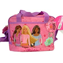 Barbie Lunch Bag - Insulated lunchpal w/ strap & Bottle