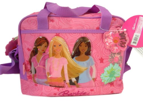 Barbie Lunch Bag Insulated lunchpal
