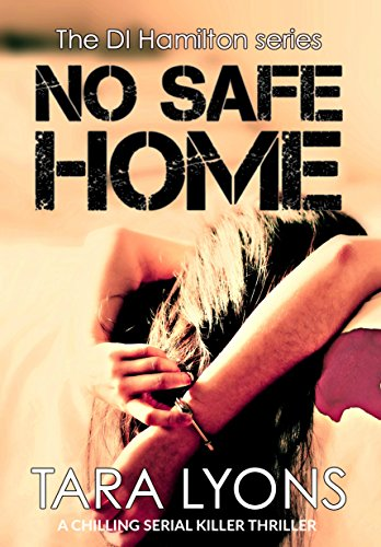 No Safe Home (DI Hamilton Book 2)