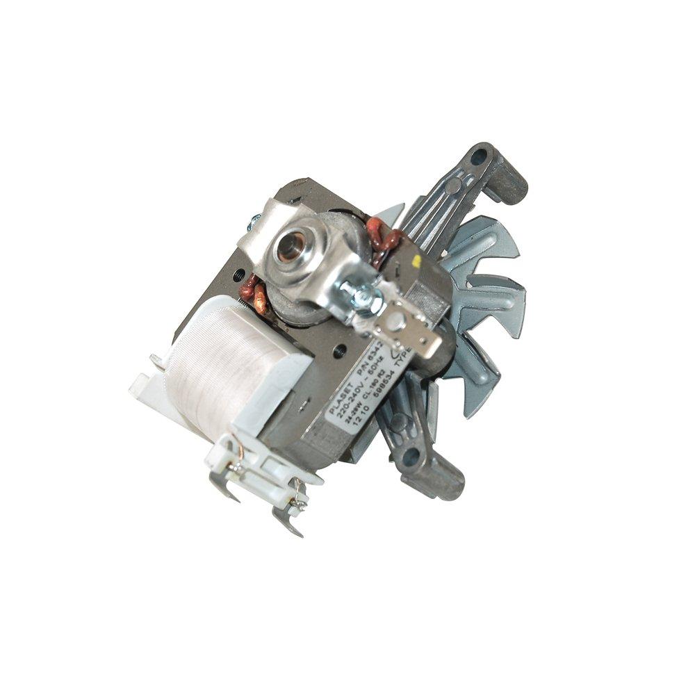Baumatic Belling Gorenje Homeking New World Oven Fan Oven Motor. Genuine part number 598534
