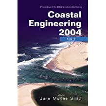 Coastal Engineering 2004 (4 Volume Set)