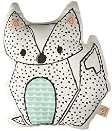 Lolli Living Sparrow Pillow, Fox