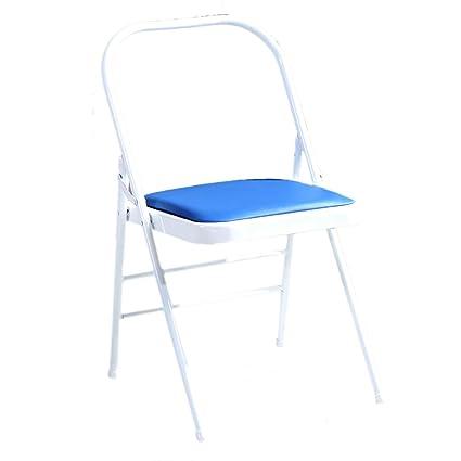 Amazon.com: Pilates Chairs Yoga Chair Fashion Folding Yoga ...
