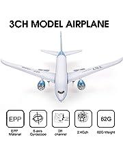 Docooler QF008 Boeing 787 Airplane Miniature Model Plane 3CH 2.4G Remote Control EPP Airplane RTF RC Toy