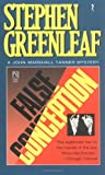 False Conception, Stephen Greenleaf, 0671007947