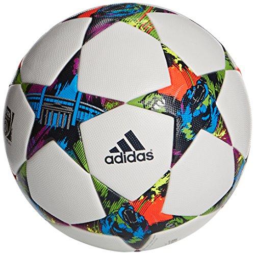 adidas Fussball Finale Berlin OMB - Balón de fútbol de competición ... a3e530b640869
