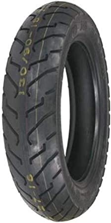 Tire Size: 110//90-19 Tire Application: Touring XF87-4142 Load Rating: 61 Tire Type: Street 110//90-19 Speed Rating: H Tire Ply: 4 Rim Size: 19 Shinko 712 Series Tire Front Position: Front