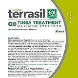 Terrasil Tinea Versicolor Treatment Max