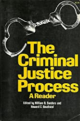 The Criminal justice process: A reader