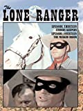 The Lone Ranger - Finders Keepers Masked Rider