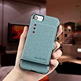 iPhone Xs Max Wallet Case Detachable iPhone Xs Max Case Leather Wallet iPhone Xs Max Case Wallet Card Case for iPhone Xs Max Playproof Drop Proof Cases iPhone Xs Max Case Case (Green, iPhone XR)