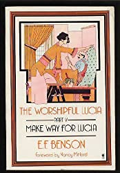 The Worshipful Lucia (Make Way for Lucia, Part V)
