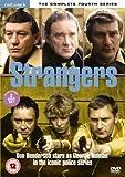 Strangers - Series 4 - Complete [DVD]