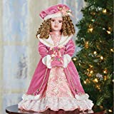 Kelly Winter Victorian Christmas Collectible