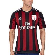 2015-2016 AC Milan Adidas Home Football Shirt