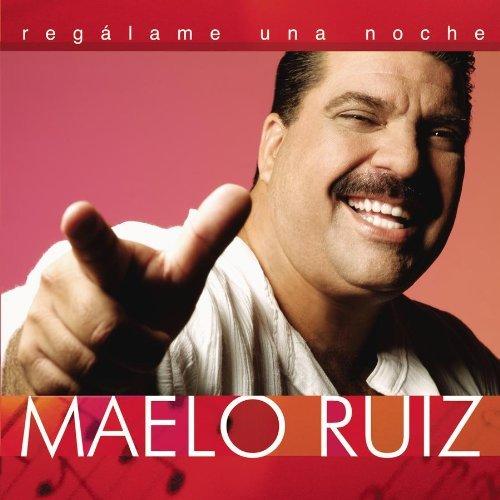 Maelo Ruiz - Regalame Una Noche By Maelo Ruiz - Zortam Music