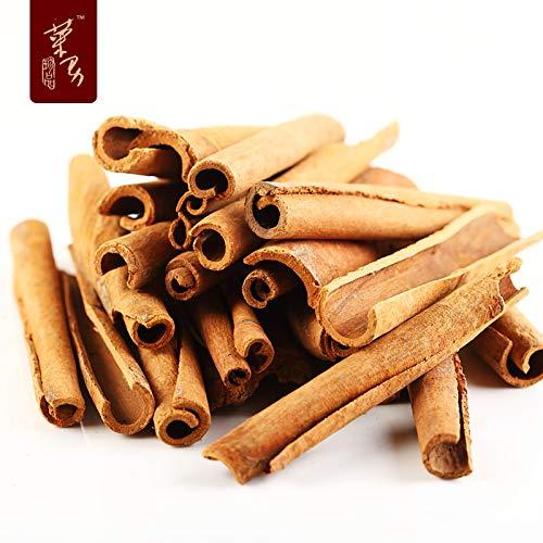 spices,kitchen spices,Food spices,桂皮40g烟桂皮肉桂香味浓烈炖肉做火锅散装