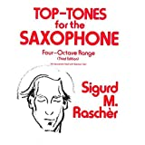 Carl Fischer Top-Tones For The Saxophone