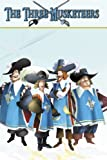 The Three Musketeers: An Animated Classic