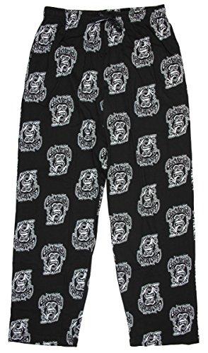 gas-monkey-logo-adult-pajama-pants-black-large