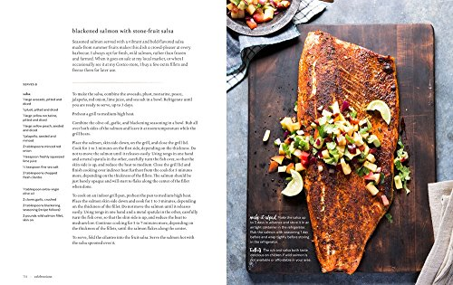 Danielle Walker's Against All Grain Celebrations: A Year of Gluten-Free, Dairy-Free, and Paleo Recipes for Salmon