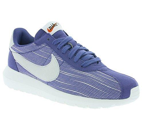 Nike Women's W Roshe Ld-1000, DK PRPL DST/PR PLTNM-SMMT WHT, 7 US