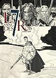 """Afficher """"Le Sang des 7 Rois - série complète n° 7 Le sang des 7 Rois"""""""
