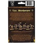 Privateer Press - Warmachine - Cryx: Trollkin Bloodgorgers Unit Model Kit 7