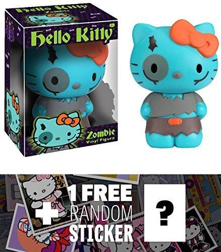 Zombie Hello Kitty: ~4.25