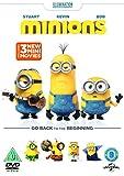 Minions [DVD] Bild