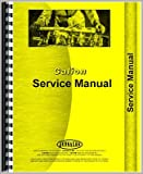 New Galion T500 Motor Grader Chassis Only Service Manual