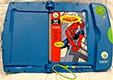 Leap Pad learning system - green unit -Book, cartridge, and batteries included - unit is in Excellent Condition