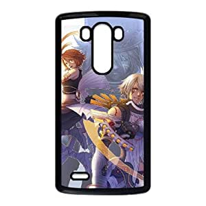 LG G3 Black phone case Video Games .hackG.U VGS6436904