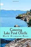 Canoeing Lake Pend Oreille, Mark Niemann-Ross, 1494859963