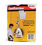 LintEater R-4203613 1' X 6' X 9' LintCatcher Bag
