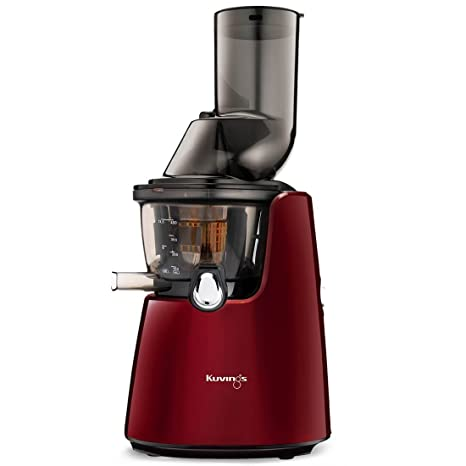Kuvings - Extractor Whole Juicer C9500 Rojo