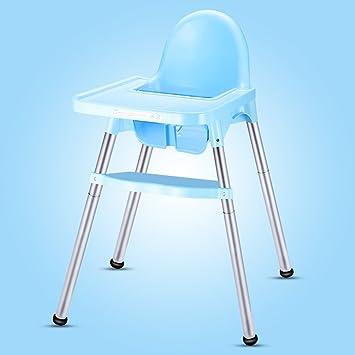 Multifunción bebé Comedor Silla bebé Comer mesas y sillas ...