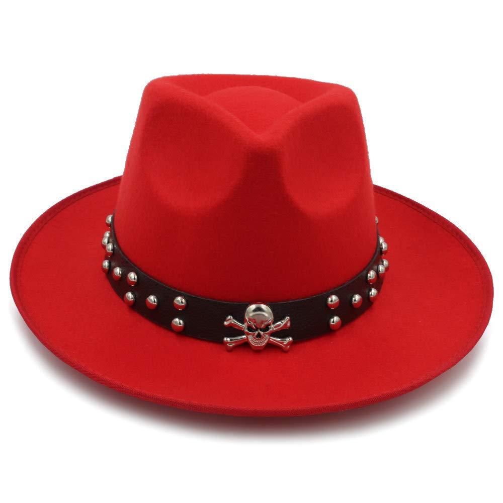 8bb951106 2018 Mens Women Women Wool Fedoras With Metal Ring Wide Brim Panama ...