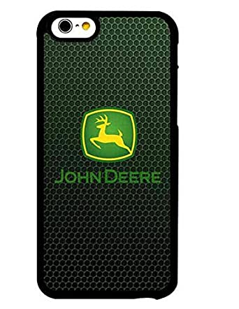 official photos 2a5f4 d4f8f Iphone 6/6s 4.7 Case John Deere Brand Logo Durable Cute TPU Phone Case  Cover PpnnOlalab