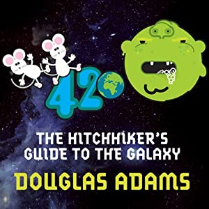 Hitchhiker's Guide to the Galaxy | Livre audio