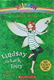 Lindsay the Luck Fairy, Daisy Meadows, 0606315128