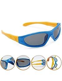 Northgoose Kids Boys Girls Polarized Sunglasses UV Protection ngk0002