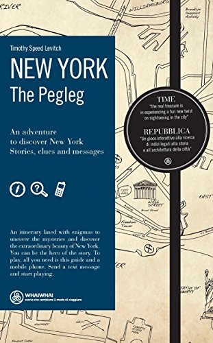 New York: The Pegleg