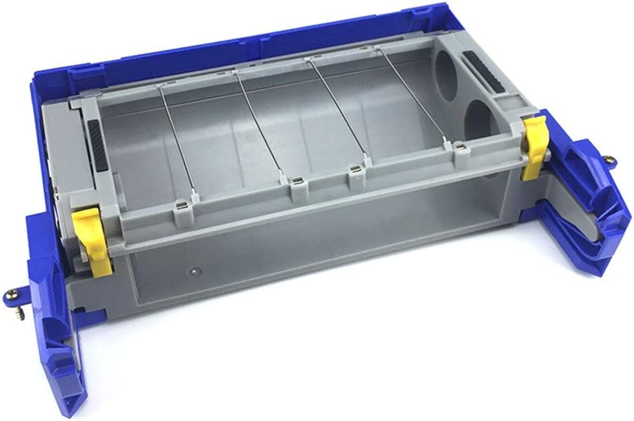 Todidaf - Accesorio de aspiradora para robot barredora, 1 cabezal ...